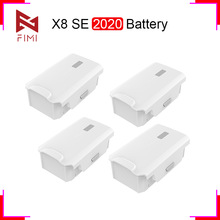 Drone-Accessories Batteries Fimi X8 Wholesales Replacement Available Original RC 4pcs