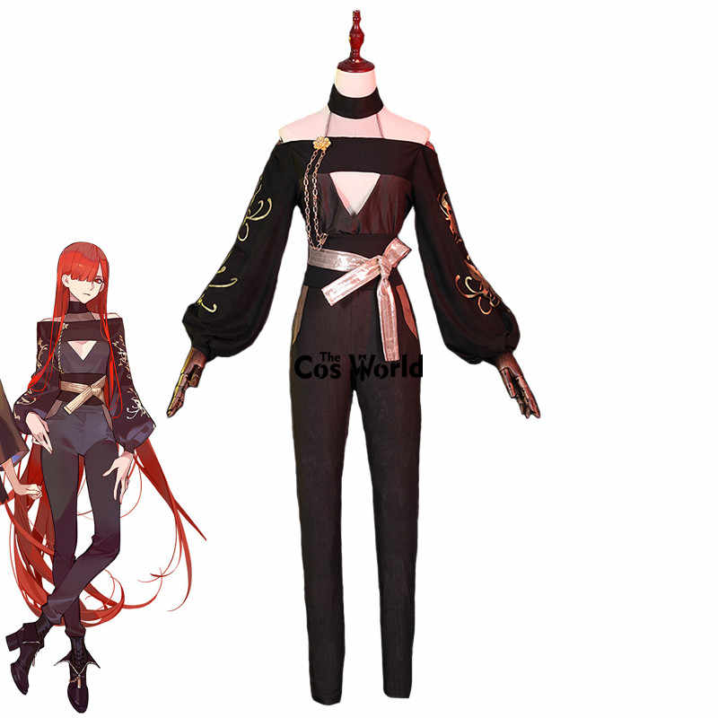 Fgo Fate Grand Order Oda Nobunaga Oda Kipposhi Demon King Nobunaga Moon Girlfriend Boyfriend Uniform Anime Cosplay Costumes Aliexpress