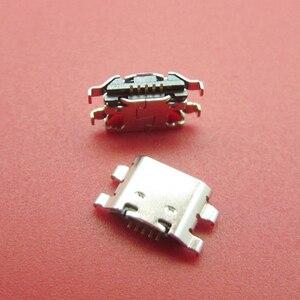 10-30 шт. для lenovo TAB 4, 8 дюймов, стандартный USB разъем для подключения зарядного порта, разъем питания, запасные части для ремонта док-станции