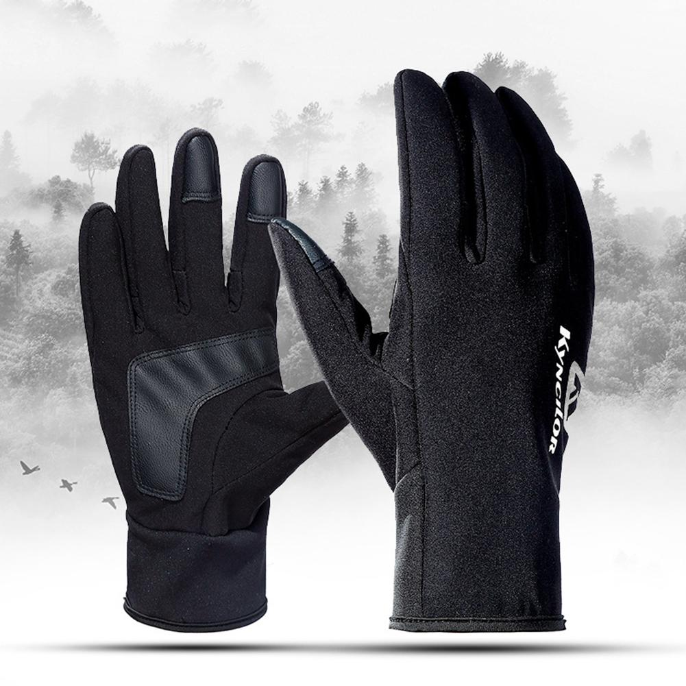 Men/Women/Skiing Gloves Winter Outdoor Sport Riding Snowboard Warm Gloves Windproof Thermal Touch Screen Snow Motorcycle Gloves
