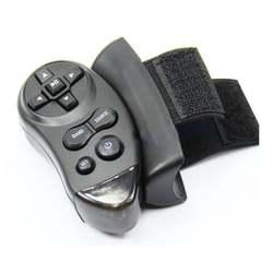 Портативный руль Универсальный ИК пульт дистанционного управления Fr gps Автомобильный CD DVD ТВ MP3 плеер