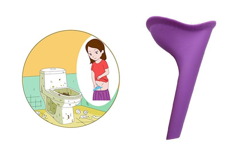 Travel Urination Toilet (3)