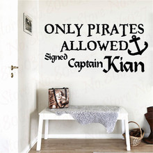 couple bedroom romantic bedroom wall sticker mr and mrs couple home decoration vinyl art removable poster mural beauty decorw167 Personalised Pirate Wall Sticker Kids bedroom decoration Child bedroom mural living room removable art poster WL1945