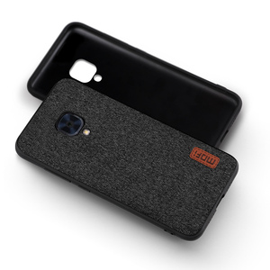 Image 5 - For Oneplus 3T Case MOFi 1+3T Case Oneplus 3 Case One Plus 3/3T Full Back Cover Soft Silicone Edge Case OP3T Fabric Frosted Case