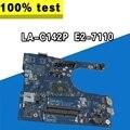 CN-0Y7P00 0Y7P00 Y7P00 AAL12 LA-C142P Вт E2-7110 процессор для Dell Inspiron 5455 5555 ноутбук ПК материнская плата
