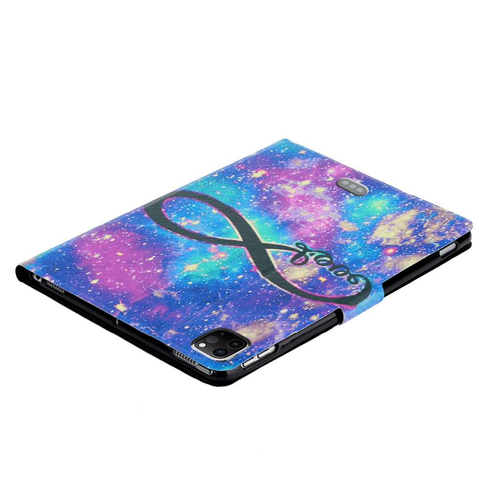 Case Case inch Pro for Folio Cheap iPad Smart For PU 2020 11 Leather iPad Painted Pro