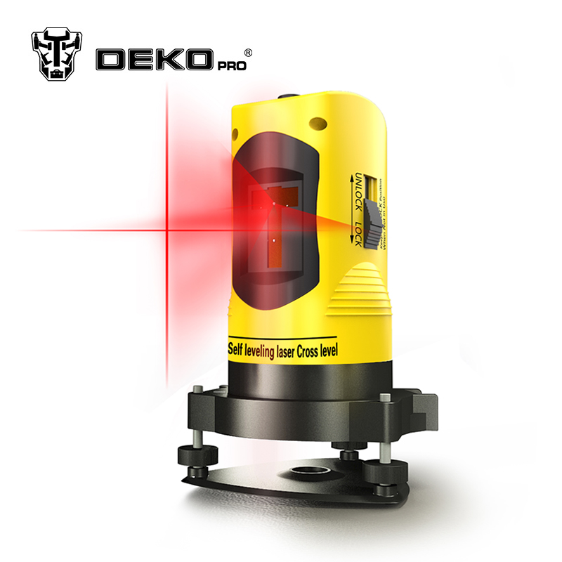 DEKO kaasaegne laserlood