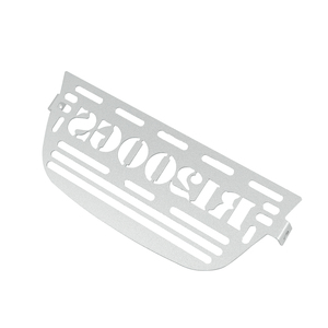 Image 4 - For BMW R1200GS gs1200 R 1200 GS R 1200GS 2007 2012 Adventure ADV Motorcycle Radiator Grille Guard Radiator Cover Cooler Grill