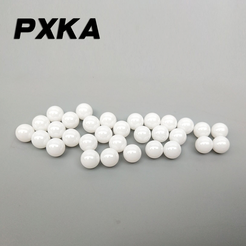 Full Ceramic Zirconia Oxide Ball Bearing ZrO2 627 7*22*7 2 PCS 7x22x7 mm