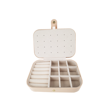jewelry case Large Jewelry Organizer bag Jewellery Storage Box Case jewlery organizer box earring