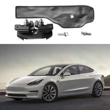 Voor Tesla Model 3/Y Centrale Controle Navigatie Screen Draaibare Beugel Auto Interieur Accessoires