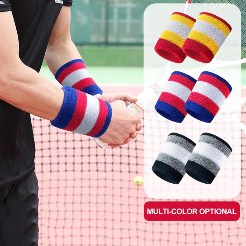 Спортивные Бриджи унисекс, защита для запястья, дышащие спортивные ремешки для бега, бадминтона, баскетбола, Спортивная безопасность