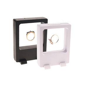 3D Floating Jewelry Display St