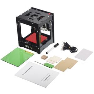 Image 5 - Neje DK 8 KZ1000mW Professionele Diy Mini Usb Laser Off Line Bediening Graveur Cutter Automatische Print Graveren Carving Machine