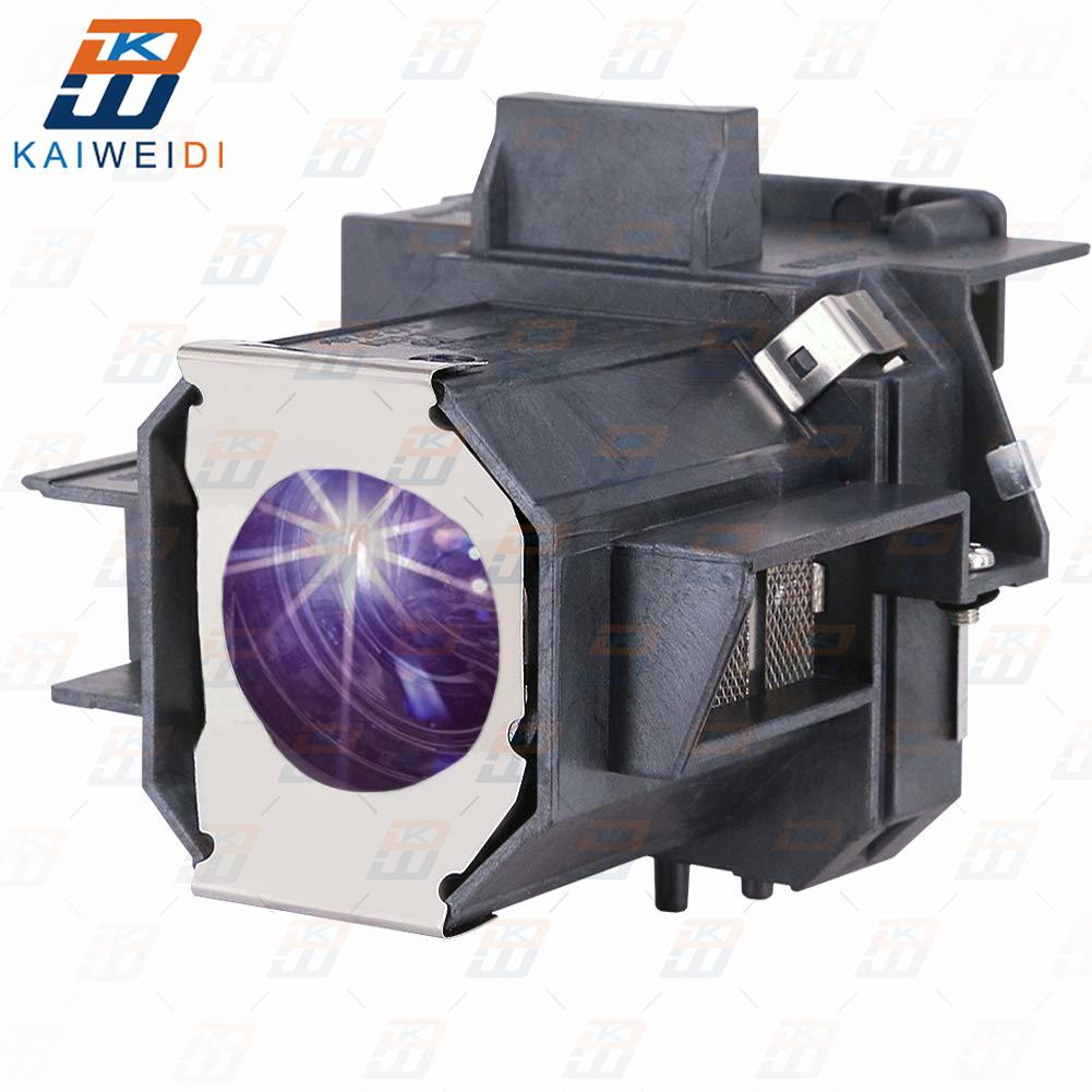 Compatible For ELPLP39 V13H010L39 Projector Lamp With Housing For EPSON EMP-TW700 EMP-TW980 EMP TW2000 HOME CINEMA1080 Projector