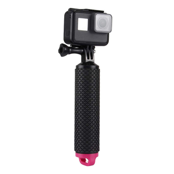 Waterproof Floating Hand Grip Monopod for GoPro Hero 8 7 6 5 4 Session Yi 4K Sjcam Eken Action Cameras for Go Pro Accessory цена 2017