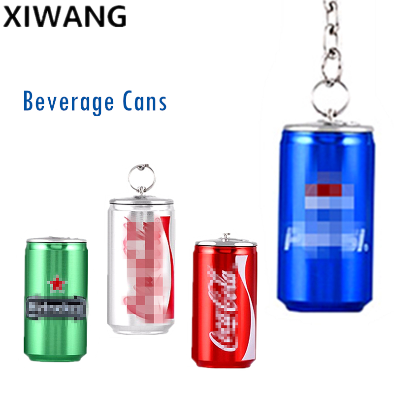 New USB Flash Drive 32gb Beverage Bottle USB 2.0 8GB Pen Drive 16GB Portable Beer 4gb Usb Stick Pendrive 128GB 64GB Holiday Gift