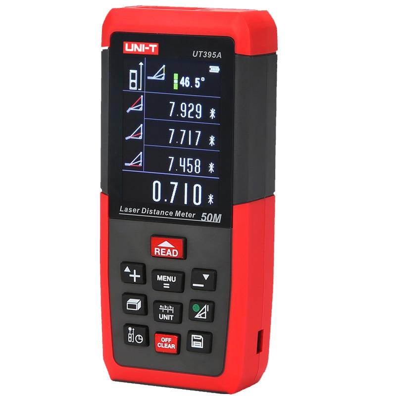 Tape Profissional UT395A Laser 2