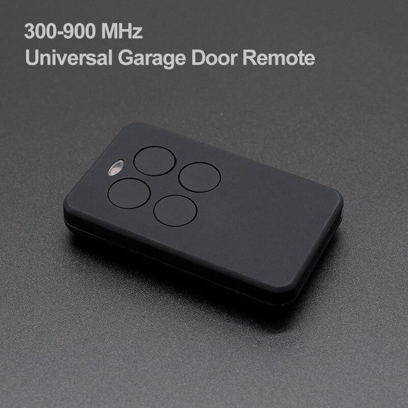 NOVO PARA rolling code & duplicadora código fixo 433 315 868 mhz controle remoto