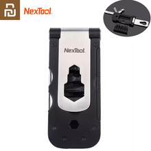 Youpin Nextool Multi Functionele Fiets Tool Magnetische Mouw Prachtige En Draagbare Outdoor Wrench Repair Tool