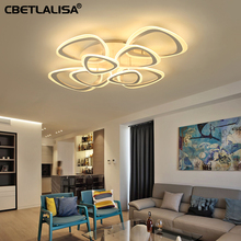 Modern led chandelier for living room, bedroom, kitchen, luxury, 2019 patent, superficial mount chandelier