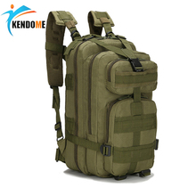 20L 25L Men Tactical military Backpack Rucksack Camping Hiking Trekking Camouflage Bag Outdoor Military Army Tactical Backpack