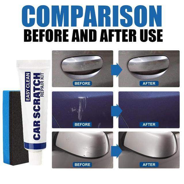 Paint Care 15ml Car Remover Scratch Repair Paint Car Wash Paste Touch Up Kit Auto Care Maintenance Car Accessories 1