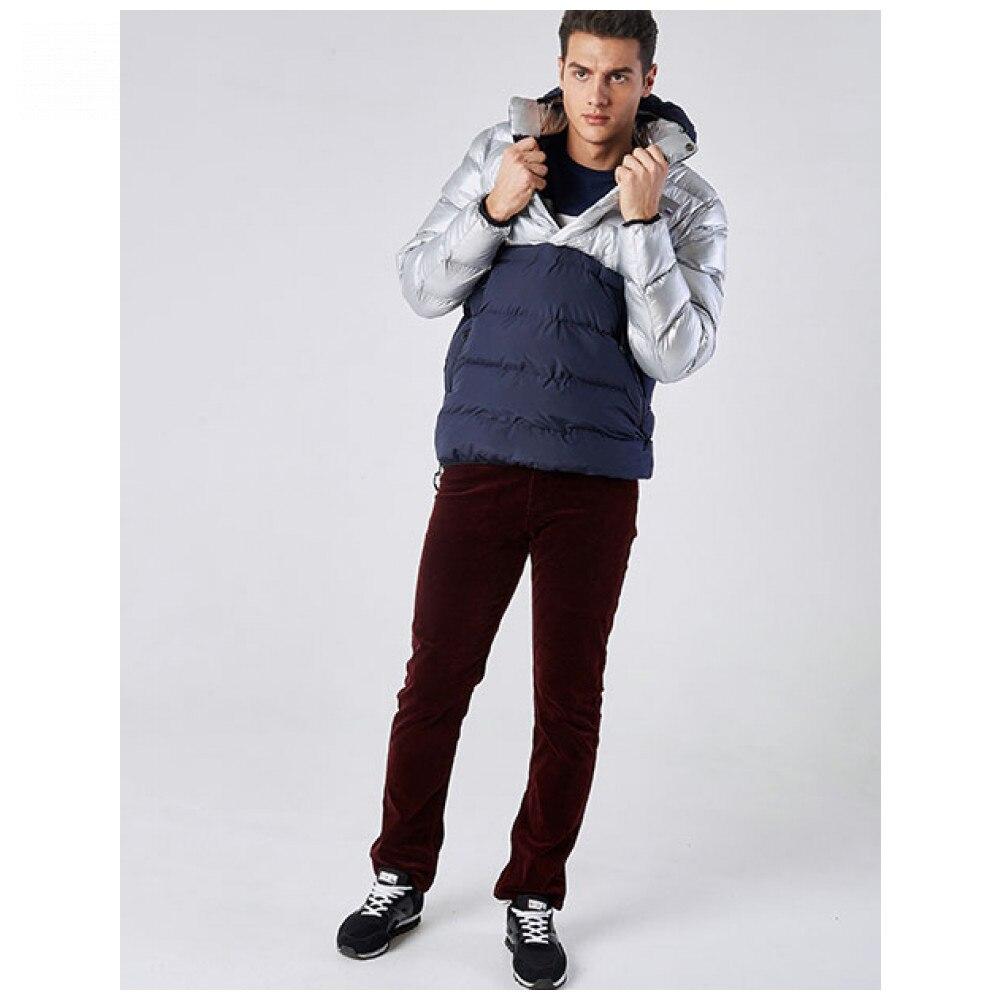 Jackets Forward M08204FS-ND182 man male women female unisex Men\'s Clothing Coats & Jackets Wool & Blends Polyester Casual Pockets TmallFS