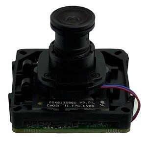 Image 3 - H.265 3MP 2048*1536 IP StarLight kamera modülü kurulu 3516C + IMX291 balıkgözü 2.8 12 IRC XMEYE CMS ONVIF P2P bulut gözetim