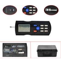 RC  TR 200  가우스  PC RC 필터링 방법 거칠기 테스터와 D P 휴대용 표면 거칠기 테스터 표면 거칠기 측정기 도구 -