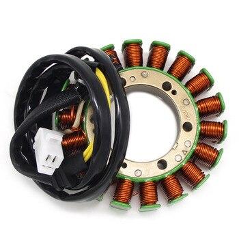 Motorcycle Ignition Stator Coil For Honda 31120-MEG-003 VT750C2 VT750C VT750CA Shadow Spirit Aero 31120MEG003 Motor Accessories