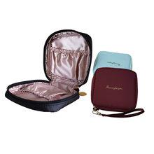 Индивидуальная портативная косметичка женская сумка для туалетных