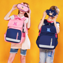 Brand Girl Boy Children School Bag Backpack for Girls Boys schoolbag backpack for School children backpacks цена 2017