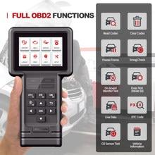 Thinkcar Thinkscan S99 DIY Anyone Car Full New obd2 Full System Code Reader Scanner Oil/Brake/SAS/ETS/DPF Reset Diagnostic Tool
