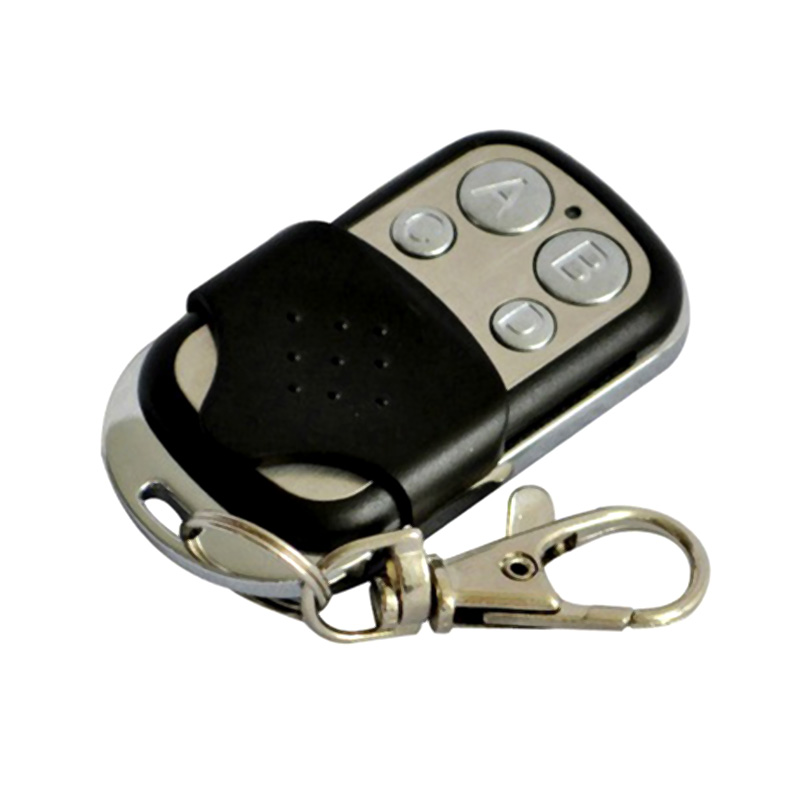 Electric Opener Remote Control 433mHz Replacement Key Fob For Gate Garage Gadget Controller PUO88
