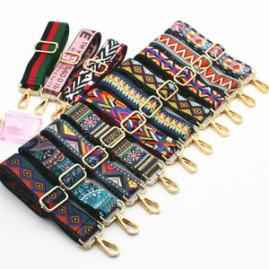 Colored Belt Bag Straps Adjust