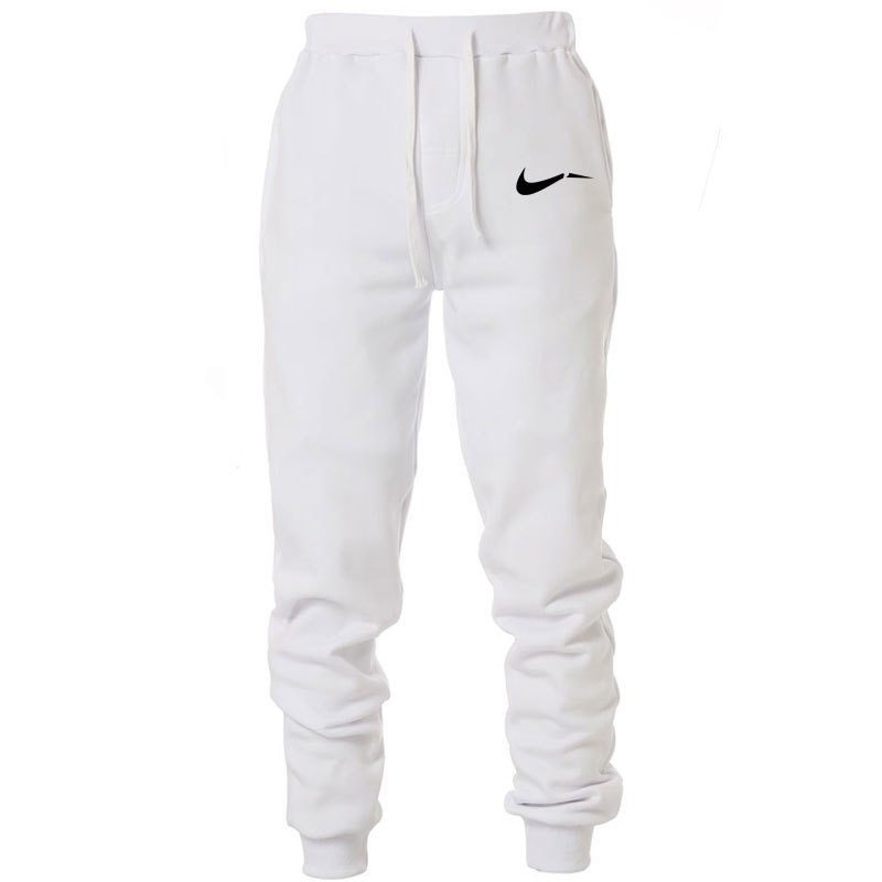 Jogger-Pants Clothing Sweat-Trousers Gyms Fitness Bodybuilding High-Quality Brand NEW