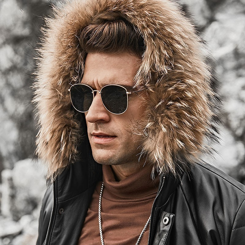 Новая мода, мужской повседневный халат, куртка, китайский стиль, соединенный хлопок, лен, длинный плащ, брендовый, высокое качество, Сплит, му... - 5