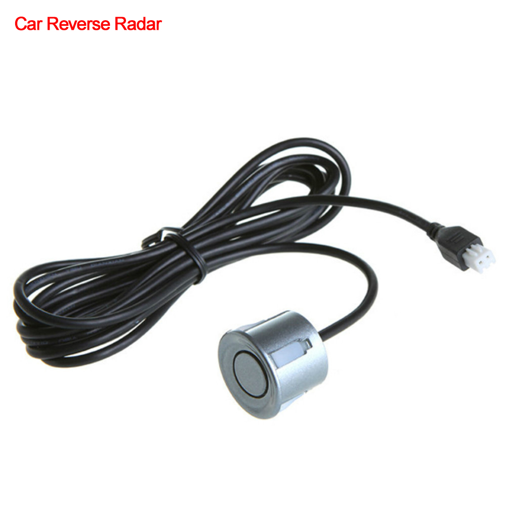22mm ultradźwiękowy system detektorów radarowych czujnik parkowania samochodu dla wszystkich samochodów system monitorowania radaru dodatkowego