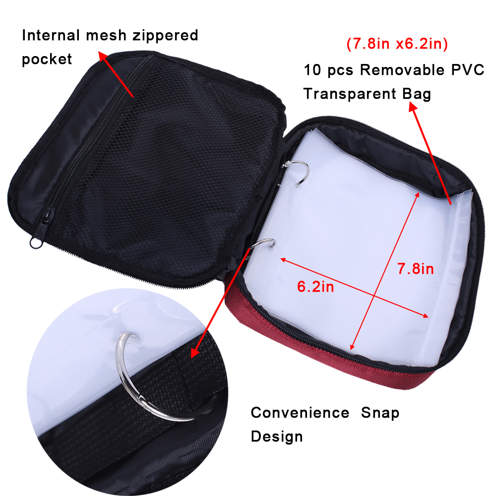 macia binder saco isca pesca caixa 05
