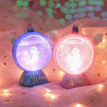 LED Table Lamp Unicorn…