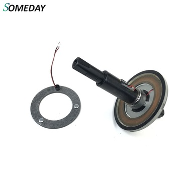 SOMEDAY TongSheng Mid Drive Motor Torque Sensor Electric Bicycle Parts for 36v48v TSDZ2 Mid Motor Ebike free shipping ebike pas system pedal assistant sensor 8 magnets diy cycling conversion kit parts electric bicycle speed sensor