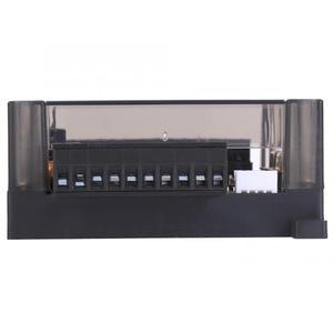 Image 4 - Controllore logico programmabile PLC FX1N 20MT scheda di controllo industriale con Shell DC 22V 28V