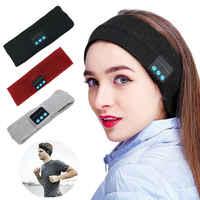 Nuevos auriculares inalámbricos, máscara para dormir, diadema para auriculares con Bluetooth, auriculares bluetooth inalambrico