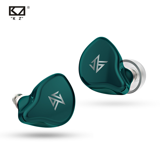 KZ S1 S1D TWS True Wireless Bluetooth 5.0 Earphones Dynamic/Hybrid Earbuds Touch Control Noise Cancelling Sport Headset 3