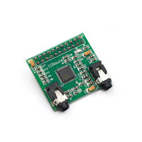 Taidacent TTL Stm32 V3 Software Voice Sensor Chip Speech Recognition Ld3320 Voice Recognition Module for Wireless Mouse Toys|Voice Recognition/Control Modules|   -