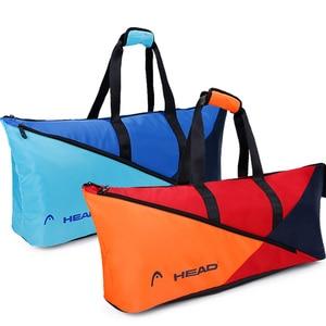 Head Tennis Bag Racket Sports Training Bag Can Hold 2-3 Tennis Racquets Badminton Squash Handbag