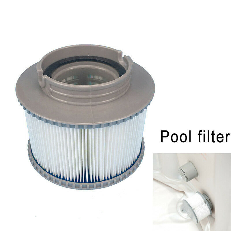 Swimming Pool Filter Cartridges Strainer For All Models Hot Tub