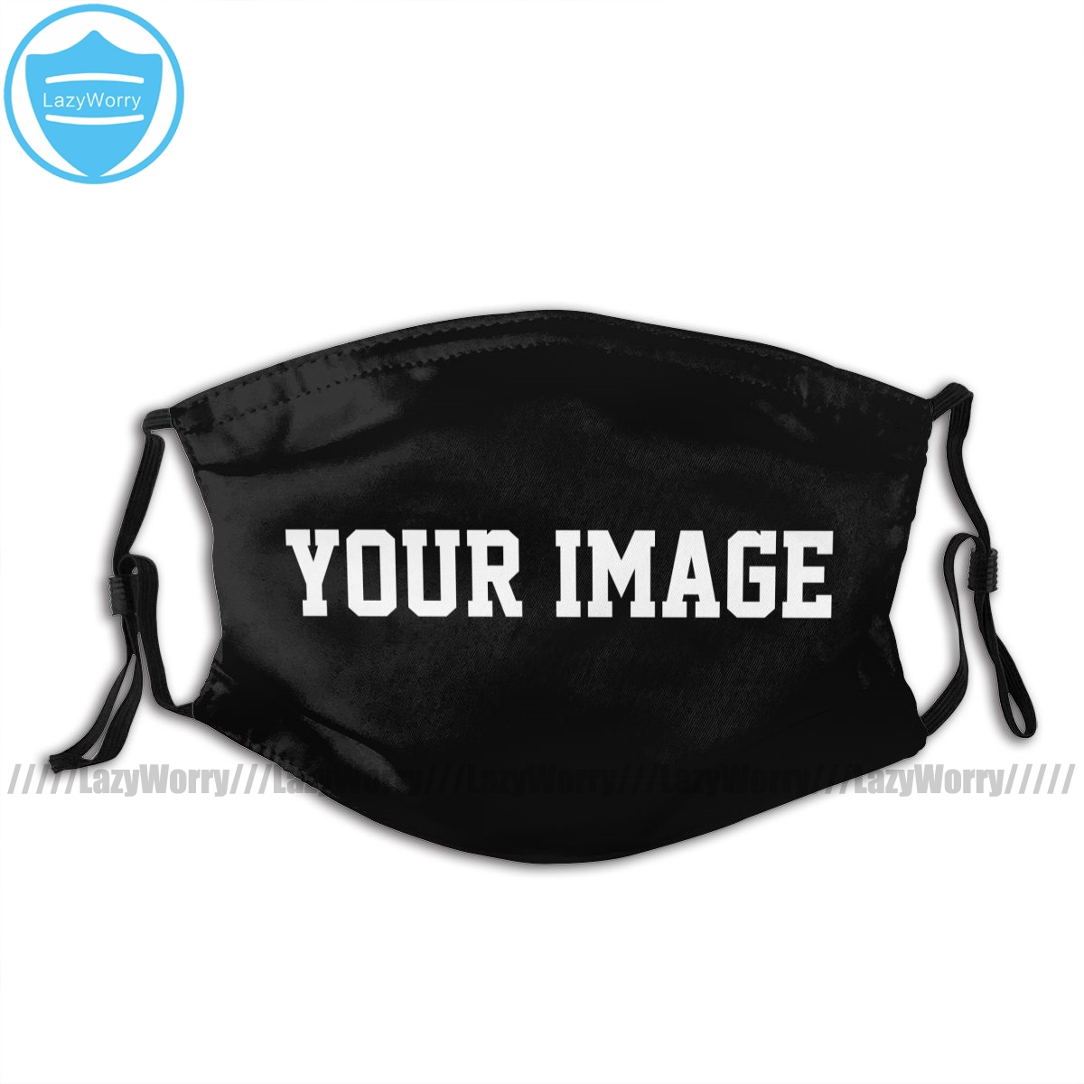 Your Image - Custom Made Face Mask