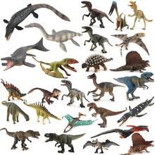 33 dinosaur model toy simulation plesiosaur solid swift dragon Sea King Dragon plesiosaur model plastic doll simulation dinosaur hand model toy